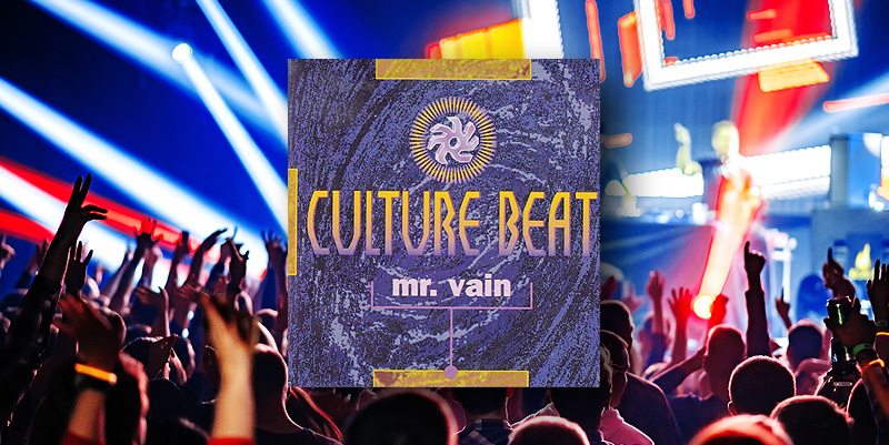 illustration de Culture Beat