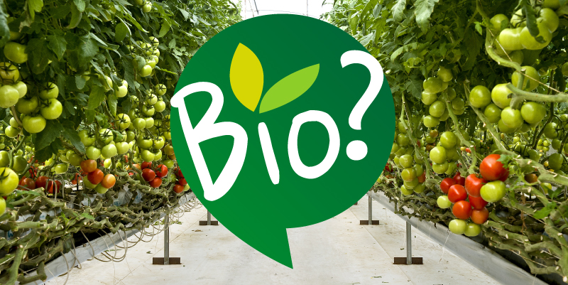 illustration de Le BIO victime de son succès ?